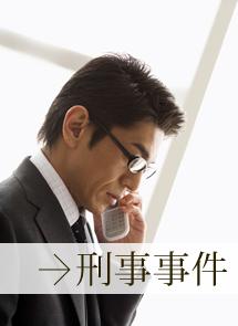 刑事事件について。埼玉県川越市、坂戸市、東松山市、狭山市の弁護士、田口法律事務所。
